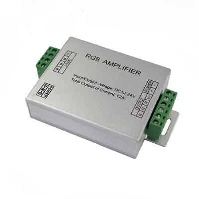 LED Strip Amplifier