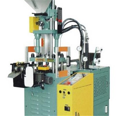 Zipper Injection Molding Machine