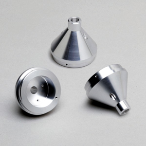Aluminium CNC Machining Parts
