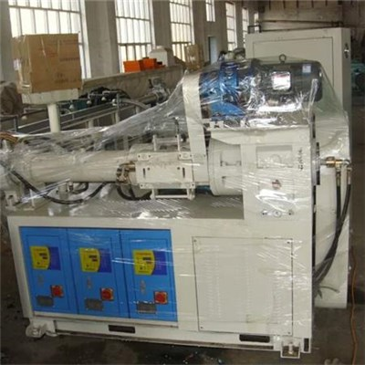 Rubber Pipe Extruder
