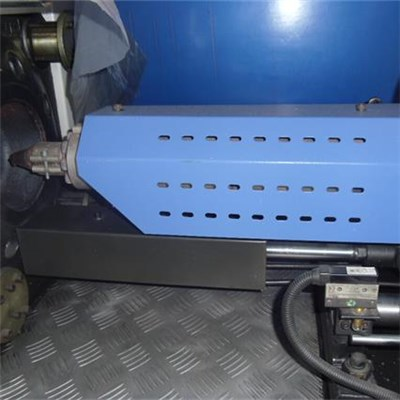 Servo Motor Driven Injection Molding Machine