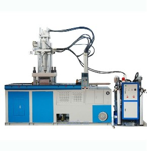 Liquid Silicon Rubber LSR Injection Molding Machine