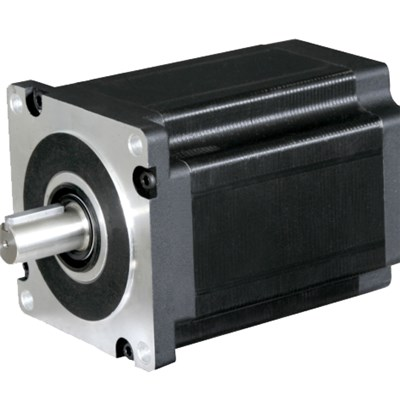 single shaft stepper motor 110STH201-8004A