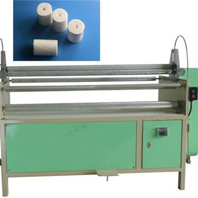 Gauze Bandage Making Machine