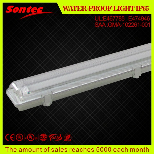 Yahoo finance office fluorescent tube waterproof light