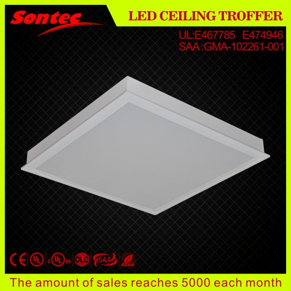 UL SAA Waterproof 2FT recessed light fixture