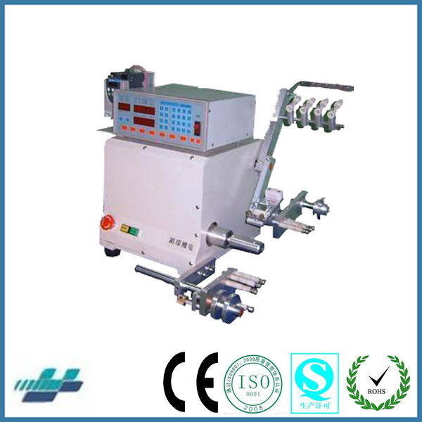 WISDOM high-frequency transformer special winding machine