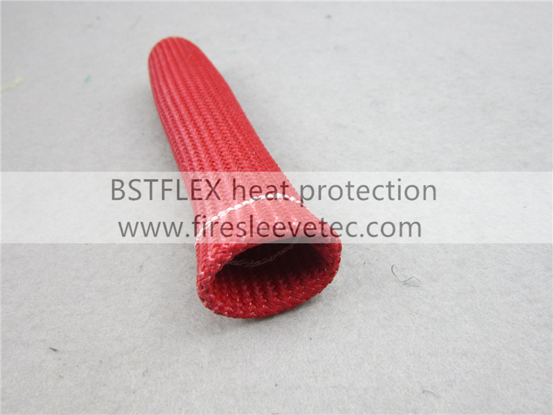 Spark Plug Wire Heat Covers
