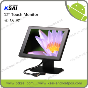 touch screen lcd monitors KS12CT