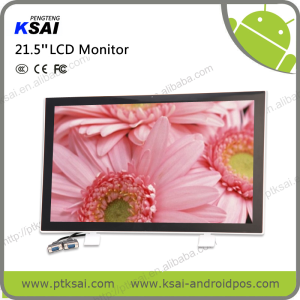 full hd lcd monitor KS21.5L