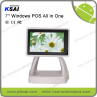 all in one touch screen KS07WP-T