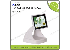 touch screen pos system KS07AP-T