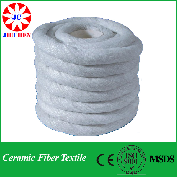 Ceramic Fiber Twist Rope JC Textiles