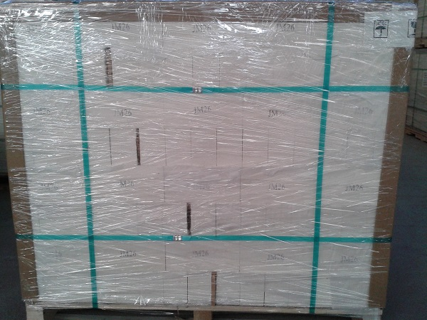 Grade 23 High Alumina Insulating Firebrick JC Brick