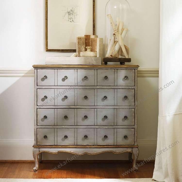Solid wood cabintet decorative wooden cabinet