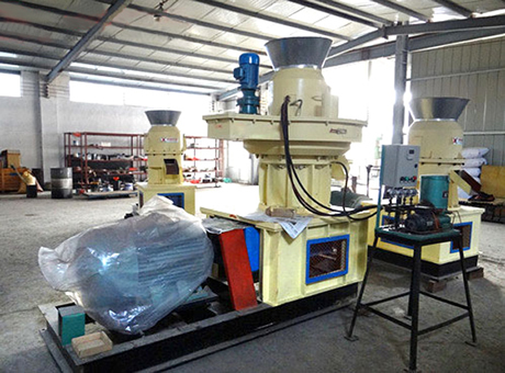 China Wood Pellet Machine/Wood Pellet Machines/Wood Pellet Mill