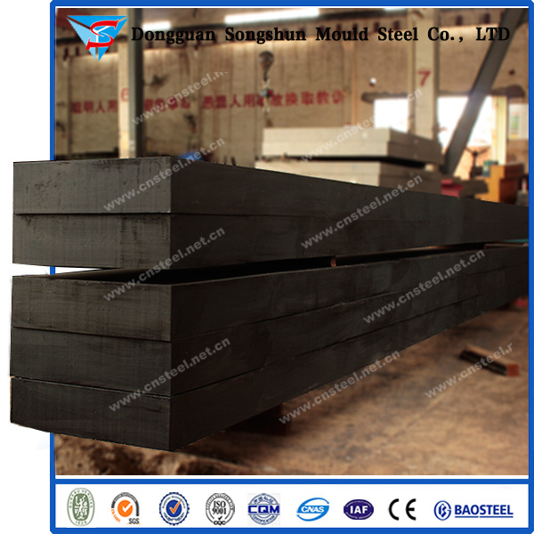 forged h13/1.2344 steel sheet