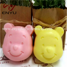 Lemon Soaps, OEM Orders are Welcome (BS-03320)