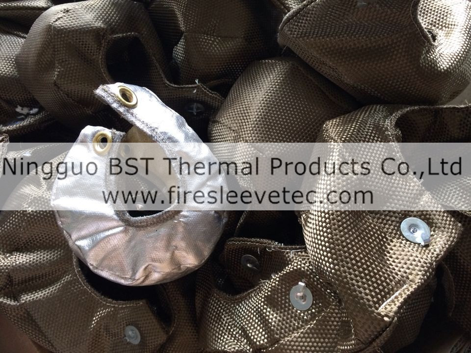 Turbo Heat Shield Blanket