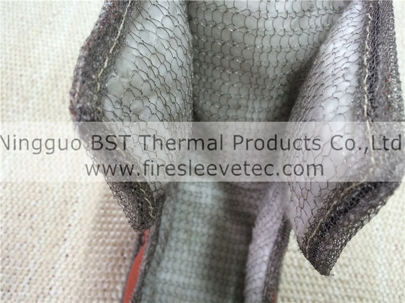 Turbo Turbine Blanket