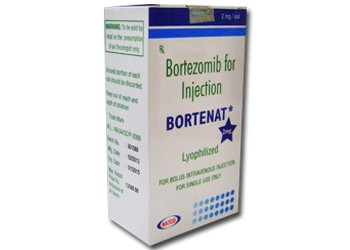 Natco Bortenat 2 mg Bortezomib injection