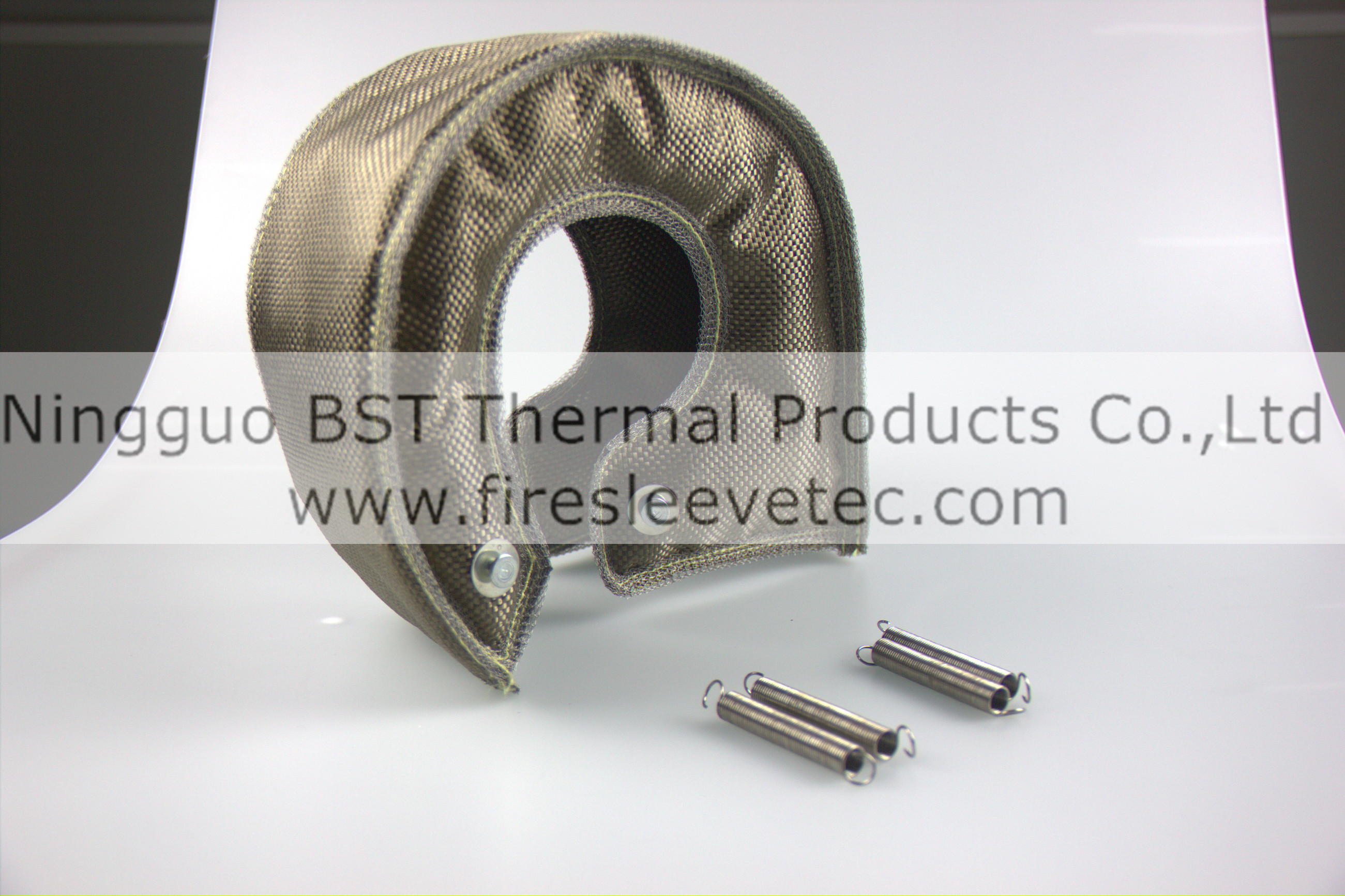 Turbo Heat Shield