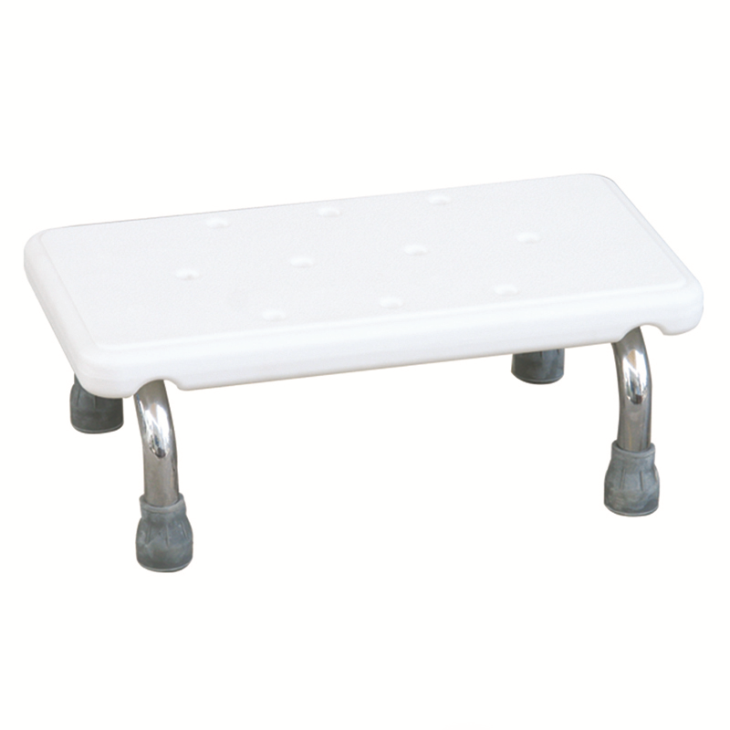 Simple 2 In 1 Shower Bench Chair Can Be Used As Bathtub Step