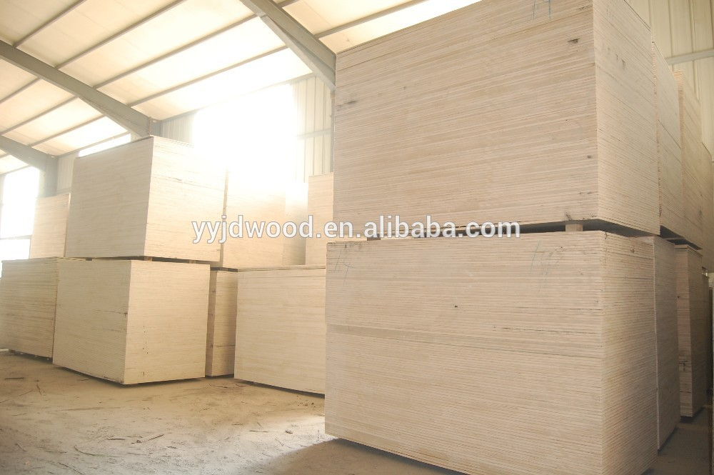 black 915*1830*15mm film faced plywood
