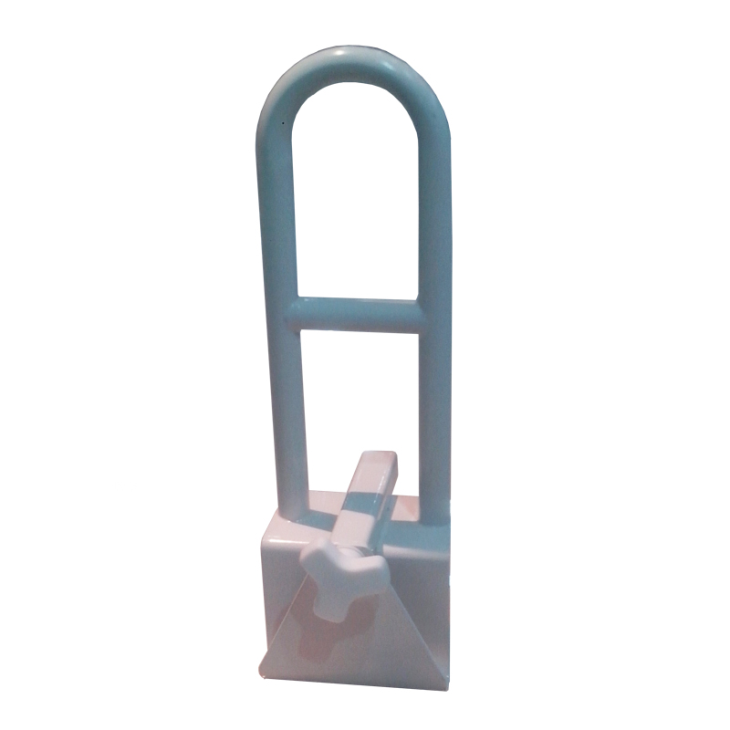 Bathtub Grab Bar Clamp On Tub Rail
