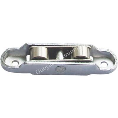 Aluminum Doors & Windows Roller
