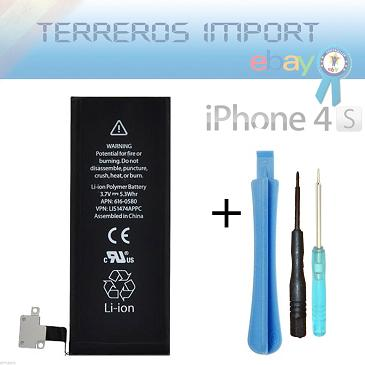 apple iphone 4 battery iPhone 4 Battery