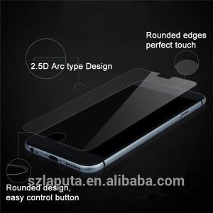 iphone 6 with tempered glass iPhone 6 Tempered Glass Film