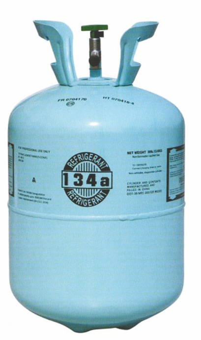 High Quality High Purity Mixed Refrigerant Gas of Refrigerant R134A
