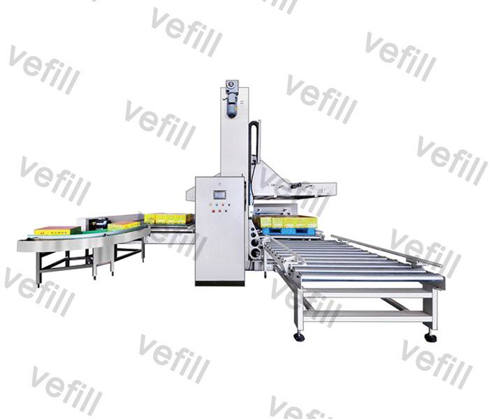 VMD Automatic Mechanical Palletizer