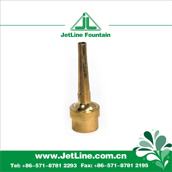 Fountain parts Lance Nozzle