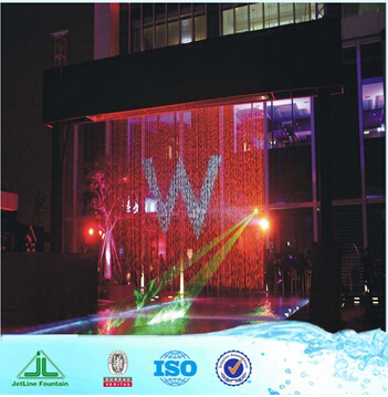 digital water curtain price Digital Water Curtain