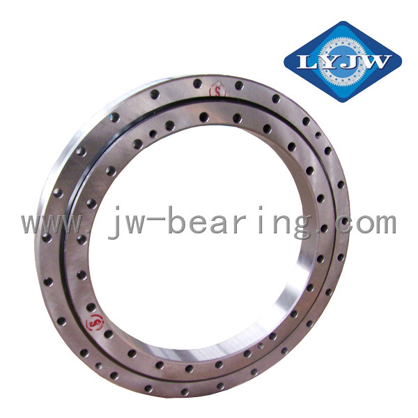 VLU200414 light-load four-point contact ball slewing bearing