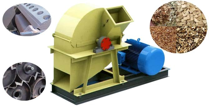 Wood Chipper/Fote Wood Chipper/ the Best Wood Chipper Supplier