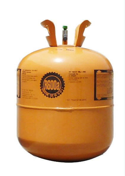 R600A Refrigerant Gas with High Purity 99.9%