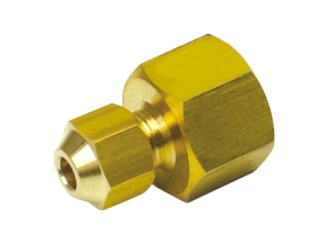 Brass Fitting (brass union, brass nut, refrigeration parts, HVAC/R parts)