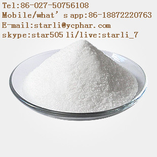 16alpha-Methyl Epoxide (8-DM) (Skype:star505 li)
