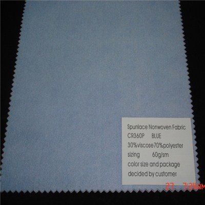 CR360 Spunlace Nonwoven Fabric