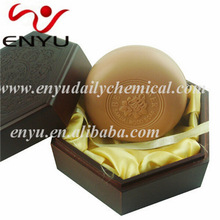 Bee and Flower Brand Classic Sandalwood Soap(BS-03270)