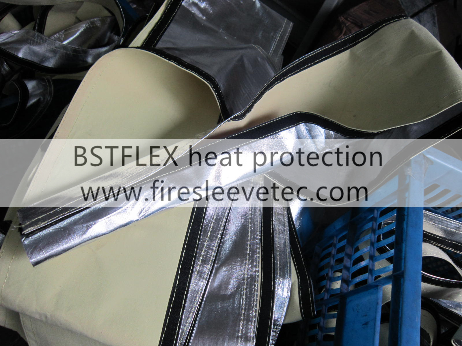 Thermal Reflective Sleeve