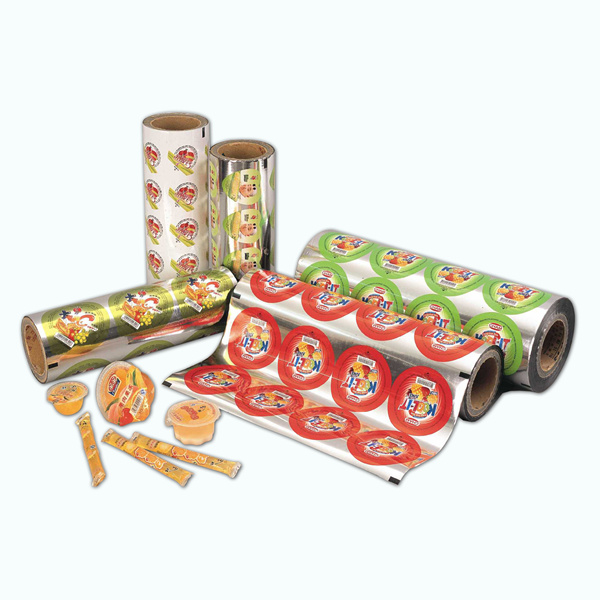 clear plastic film roll Plastic Packaging Film Roll
