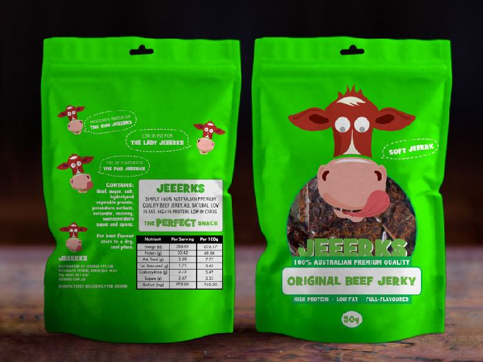 beef jerky packaging bags Beef Jerky Packaging
