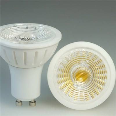 Hot 6W LED Spotlight COB