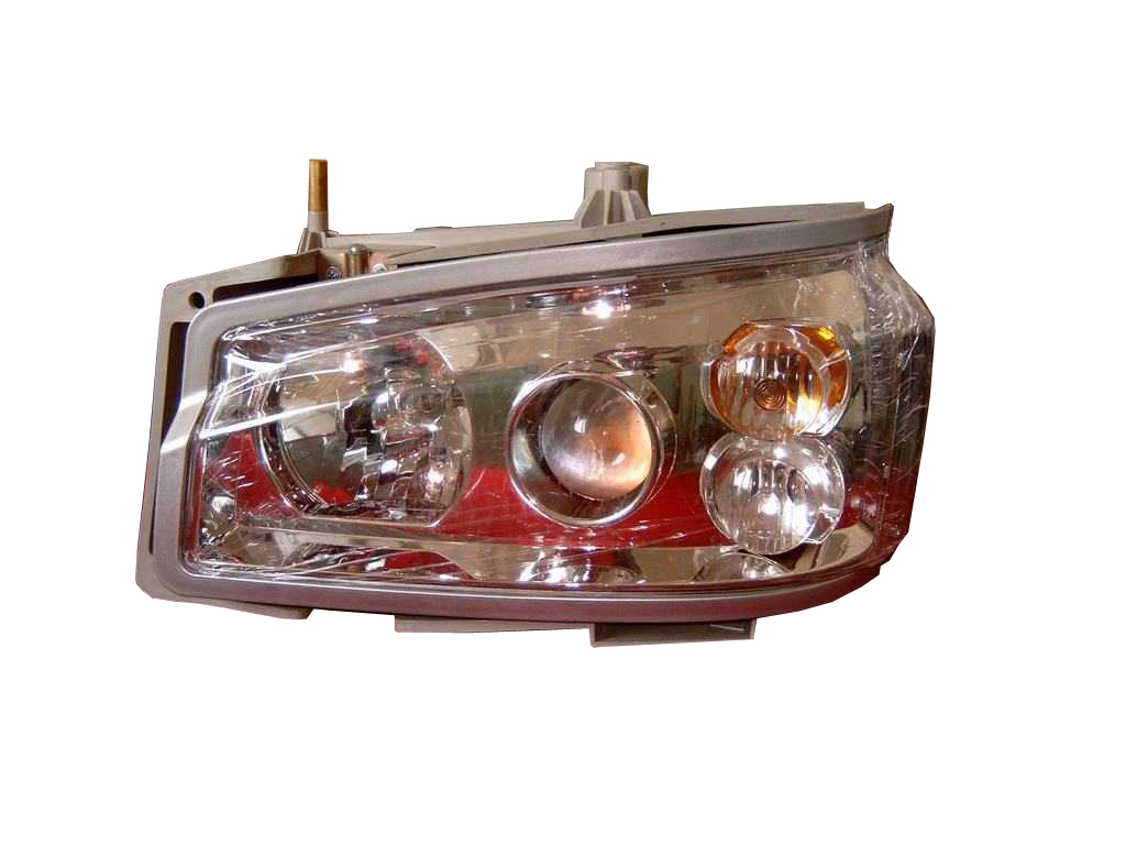 Head lamp used for sinotruk howo truck