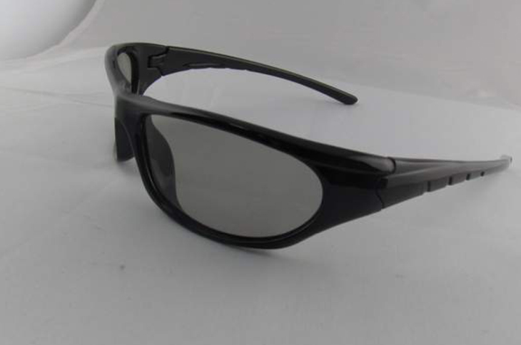 High End-Market Good Quality 3D Glasses Circular Polarized