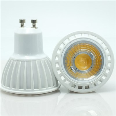 GU10 LED Spotlight 5W COB